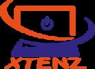 XTENZ Logo